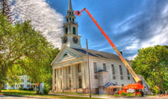 church-renovations