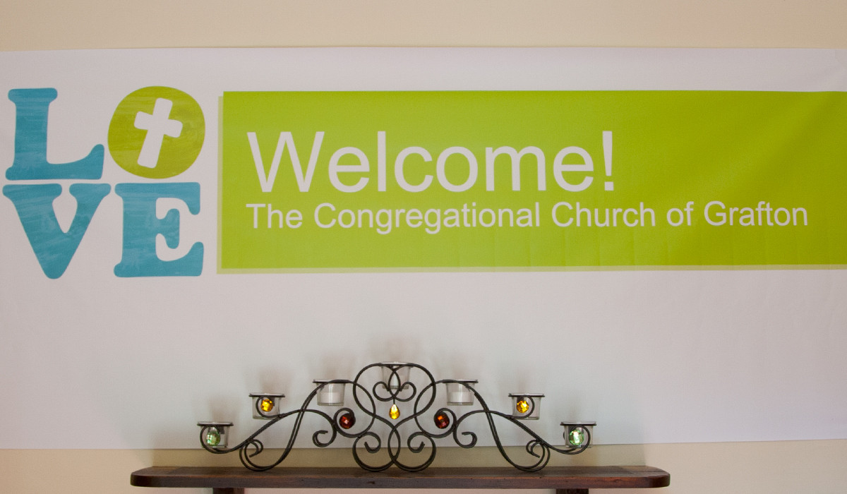 Special Healing Service and Congregational Conversation