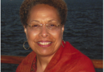 Rev Marilyn Kendrix